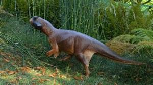 Stworzono najbardziej realistyczny model dinozaura w historii