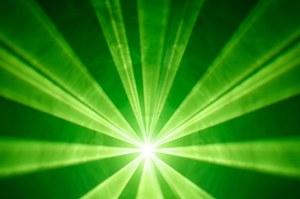 Stworzono najpotężniejszy laser impulsowy na świecie