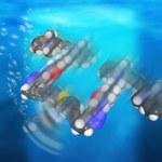 Stworzono najszybszego nanobota na świecie