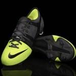 Stworzyli najlżejsze buty piłkarskie w historii firmy
