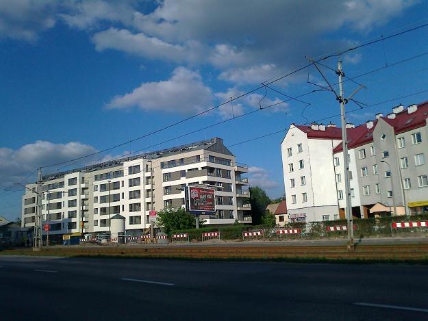 Styczeń był miesiącem gwałtownego ożywienia na rynku nieruchomości /INTERIA.PL