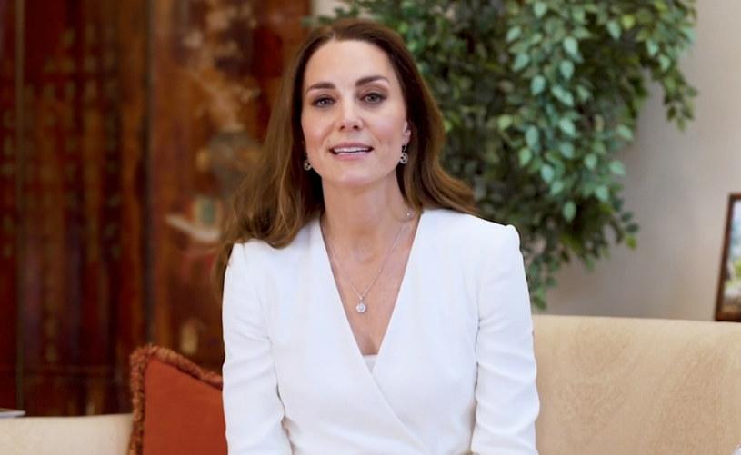 Styl księżnej Kate i księżnej Mary jest bardzo podobny /East News