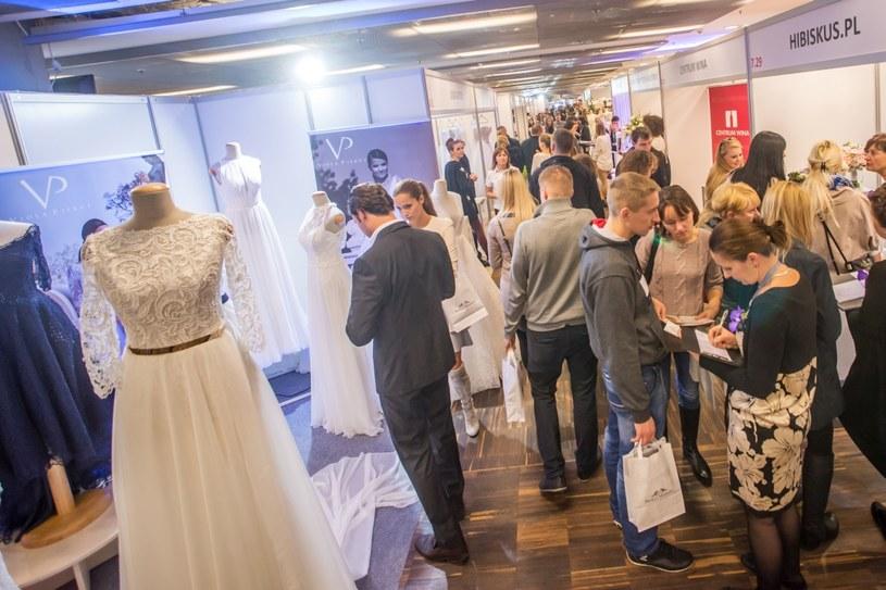 Styl.pl naprasza na Targi Ślubne Wedding, które odbędą się w dniach 19-20 listopada w Warszawie, fot. Lemonphoto /materiały prasowe