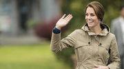 Stylistka księżnej Kate ubrała także księcia Williama