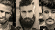 """Stylizacja brody: Berliński zarost, londyńska """"wąska linia"""", czy paryski wąs?"""