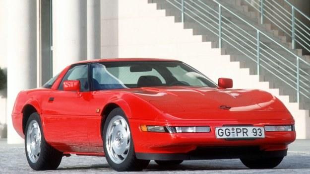 Stylizacja Corvette jest czysta i niekontrowersyjna. /Chevrolet