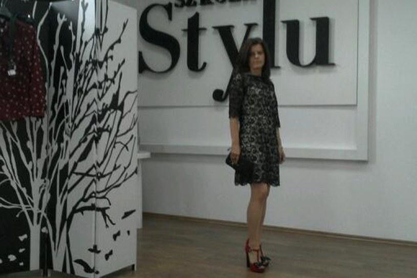 Stylizacja Forward /Styl.pl