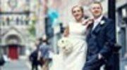 Stylizacja ślubna - Beata i Robert