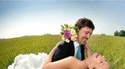 Stylizacja ślubna: Rozważna i romantyczny
