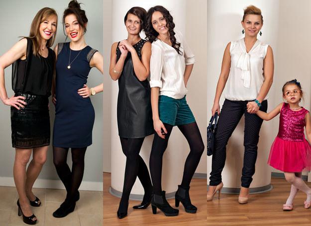 Stylizacja w stylu eleganckim, fot. INTERIA.PL /INTERIA.PL