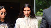 Stylizacje a la Kim Kardashian