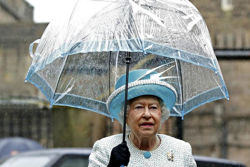 Stylowa królowa Elżbieta II /Getty Images