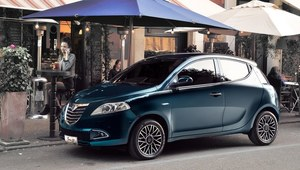 Stylowa Lancia Ypsilon 30th Anniversary Edition