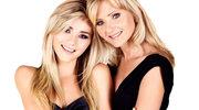 Stylowa mama i córka