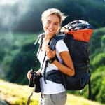 Stylowy i porządny plecak na wycieczki górskie