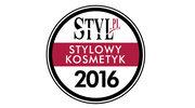 Stylowy Kosmetyk 2016 - kosmetyki apteczne