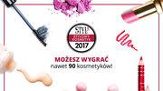 Stylowy Kosmetyk 2017: Kosmetyki makijażowe