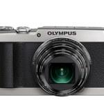 Stylus SH-1 - stylowy kompakt Olympusa