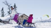 Styria: Zima w sercu Austrii