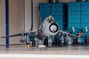 Su-22 po remoncie. Kolejnych 10 lat w służbie