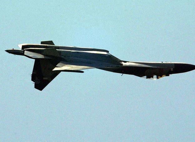 Su-30, zdjęcie ilustracyjne /ASSOCIATED PRESS/FOTOLINK  /East News