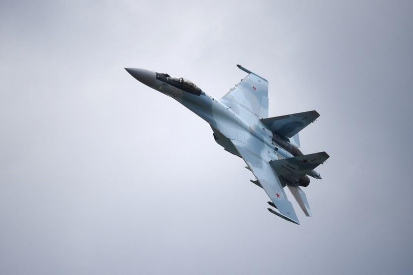 Su-34 /Eugene Odinokov/SPUTNIK Russia /East News