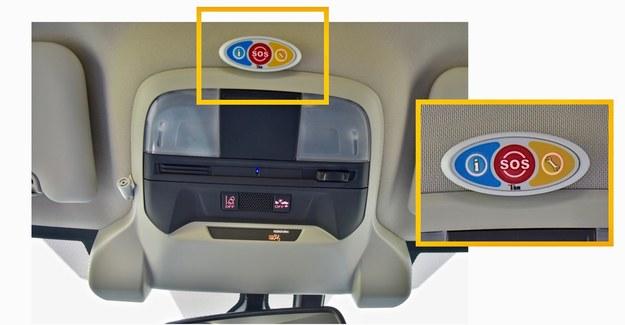 Subaru było pionierem jeśli chodzi o obecnie obowiązkowy system wzywania pomocy. /Motor