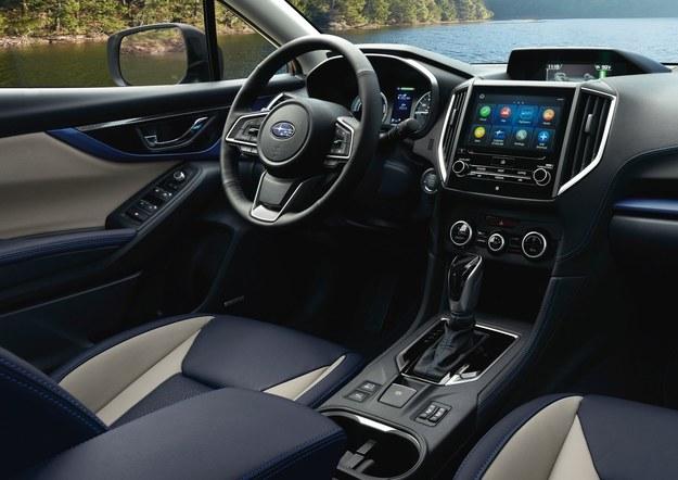 Subaru Crosstrek Hybrid /Subaru