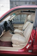 Subaru Forester (1997-2008)