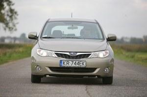 Subaru Impreza GH (2007-2011) /Motor