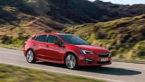 Subaru Impreza w nowej odsłonie wreszcie w Europie