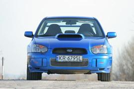 Subaru Impreza WRX STi (2001-2007)