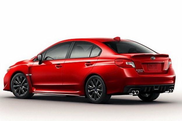 Subaru Impreza WRX /
