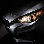 Subaru Impreza – zapowiedź wersji produkcyjnej