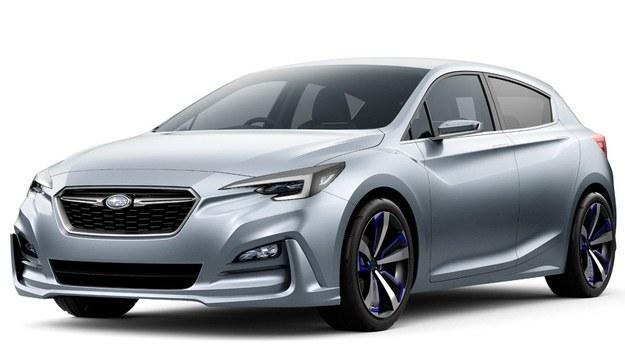 Subaru Impreza /Subaru