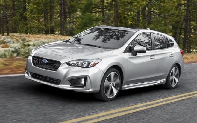 Subaru Impreza /