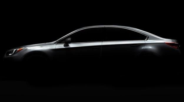 Subaru Legacy (2015) /Subaru