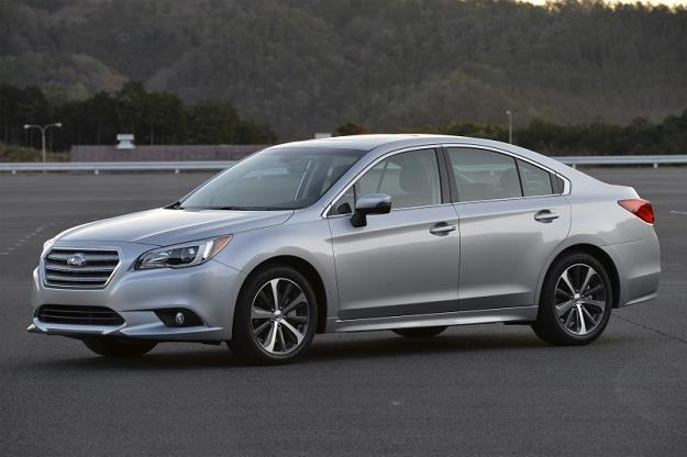Subaru Legacy /