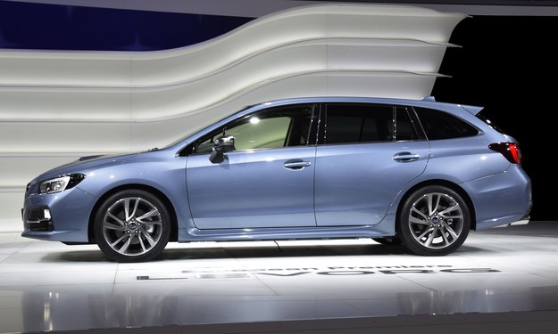 Subaru Levorg /Subaru