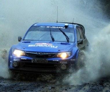 Subaru odchodzi z rajdów!