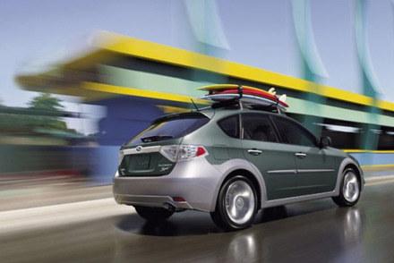 Subaru outback sport /
