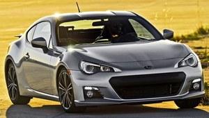 Subaru planuje drugą generację BRZ-a