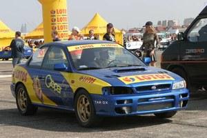 Subaru prawie najszybsze na świecie