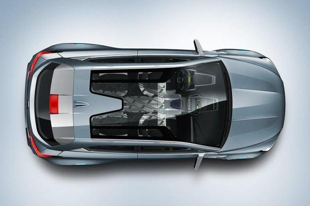Subaru Viziv 2 Concept /