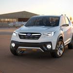Subaru VIZIV – kolejny koncepcyjny SUV