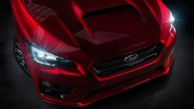 Subaru WRX (2015) /Subaru