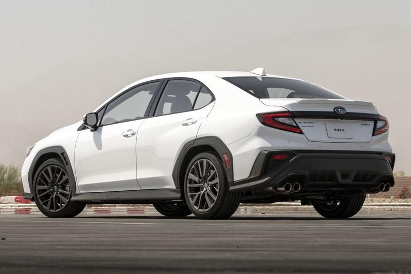 Subaru WRX /