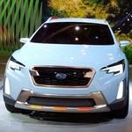 Subaru XV - zbliża się nowa generacja