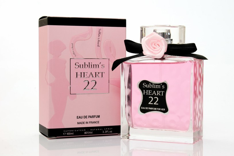Sublim's Heart 22 /materiały prasowe