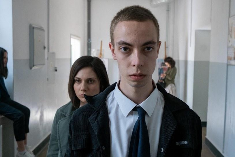 """""""Śubuk"""" jest aktorskim debiutem Wojciecha Dolatowskiego /Robert Jaworski /materiały prasowe"""